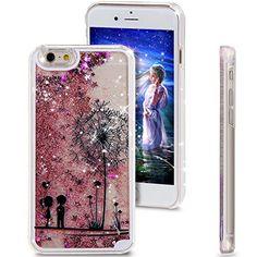 iPhone 6S/6 Plus,iPhone 6S Plus Case,NSSTAR iPhone 6S Plus Liquid Case,Creative Design Flowing Liquid Floating Luxury Bling Glitter Sparkle Stars for Apple iPhone 6S Plus(2015)& iPhone 6 Plus(2014),A4 NSSTAR http://www.amazon.com/dp/B015MXCJB2/ref=cm_sw_r_pi_dp_MqMOwb01GTJP6