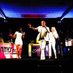 Op zaterdag 05 november 2016 speelde Sonny's Inc. voor Dinther Bouwbedrijf uit Schaijk. Dinther vierde het 50-jarig jubileum Een top avond in eigen pand