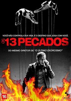 Assistir Os 13 Pecados online Dublado e Legendado no Cine HD