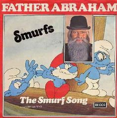 Father Abraham - The Smurf Song