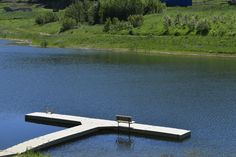 Blue Ridge Recreation Area in Whitecourt, Alberta has a great dock for jumping off and biking area. Payday Loans Online, Credit Check, Cheap Web Hosting, Blue Ridge, Day Trips, Biking, Stuff To Do, Explore, Outdoor Decor