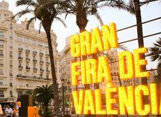 ¡NOS VEMOS! - Ontdek hier de leukste plekken van Valencia! Valencia, Fair Grounds, Concert, Fun, Travel, San Vicente, When I See You, Musica, Viajes