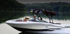New 2013 - Sea Ray Boats - 205 Sport - http://www.iboats.com/New-Boats/