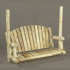 4' American Garden Log Swing [Seat Only] Rustic Natural Cedar Furniture, http://www.amazon.com/dp/B003UJ6SDG/ref=cm_sw_r_pi_dp_YZUPpb1GJYPEK