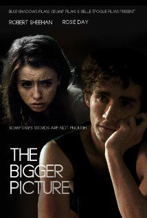 The Bigger Picture (2015) Poster