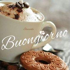 Guten Morgen Auf Italienisch Guten Morgen Auf