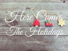 Holidays   Family Christmas & Thanksgiving