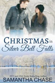 PRE-ORDER:  CHRISTMAS IN SILVER BELL FALLS BY SAMANTHA CHASE  http://ishacoleman7.booklikes.com/post/1262729/coming-soon-christmas-in-silver-bell-falls-by-samantha-chase-pre-order-now