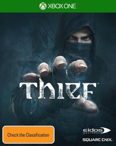 xbox one game THIEF | gamrConnect Forums - A look at next gen games in 2014! How does it ...