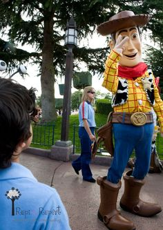 Disneyland Paris, haha