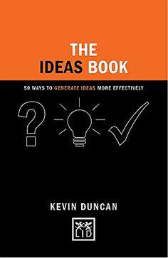 Ideas Book von Kevin Duncan http://www.amazon.de/dp/1907794573/ref=cm_sw_r_pi_dp_BAFHvb1S6SF15
