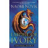 Blood Of Tyrants By Naomi Novik Continues The Adventures Of Temeraire And Captain William Laurence Books To Read, My Books, Alternate History, Cool Books, Book Lists, Book Review, Empire, Fiction, Novels