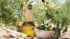 Ruta del aceite de oliva de Jaén: Sierra Mágina