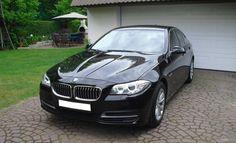 BMW 520d 190PS