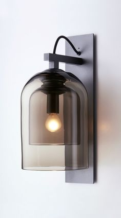 Wall Sconce - Articolo Love this but it is Australian