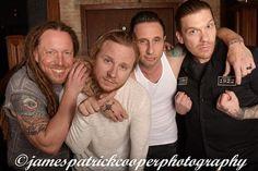 #Repost @cuz_coop: @Shinedown #musicphotographer #shinedown #rockphotographer #portraitphotography #rockandroll via Instagram http://ift.tt/2xSw8uL Shinedown Zach Myers