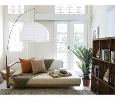 Scanteak - Scanteak Concept Homes - Element Living - Daybed