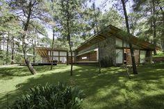 Casa TOC / Elías Rizo Arquitectos,© Marcos García
