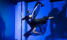 Groupon - Intro to Pole Dance Workshop or 5-Week Intro to Pole Dance Program at Enchant Vertical Dance,LLC (Up to 51% Off)  in Enchant Vertical Dance, LLC. Groupon deal price: $15