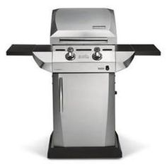 Char-Broil Quantum Infrared Urban Gas Grill with Folding Side Shelves Char-Broil new 34900 27498 6 used new from the Most Wished For in Grills Outdoor Cooking list for authoritative information on this products curr gardening Best Barbecue Grills, Bbq, Propane Gas Stove, Outdoor Cooking Stove, Infrared Grills, Grill Sale, Stainless Steel Doors, Camping Stove, Urban