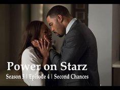 Power on Starz |Season 5 | Episode 4 | Second Chances (RECAP)