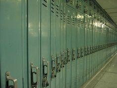 lockers by jon.hayes, via Flickr