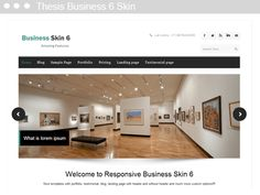 Thesis Business 6 Skin