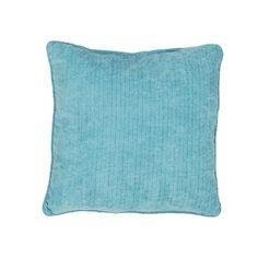 Jaipur Living Veranda VER65 Blue Tribal Pillow