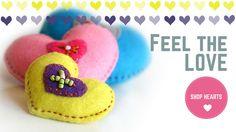 Feel the Heartfelt Love