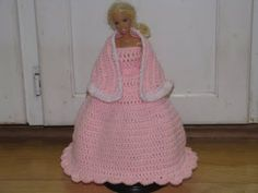 Barbie Crochet and Sewing Free Patterns lots here