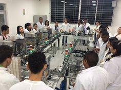 Uniguajira entre las 50 universidades del país con mayor desarrollo tecnológico