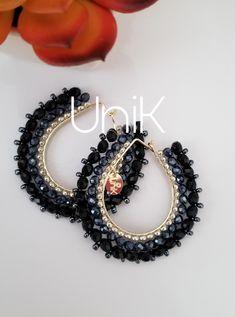 Beaded Shoes, Liliana, Jewerly, Crochet Earrings, Bar, Bracelets, Fashion, Woven Bracelets, Wire Wrap Jewelry