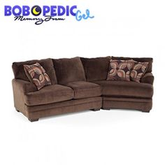Charisma 2 Piece Sectional With Right Arm Facing Cuddler Chaise