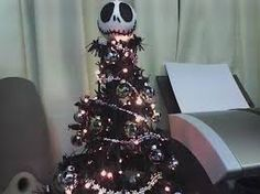 we should totally put the little xmas tree somewhere, on a pile of books or something...