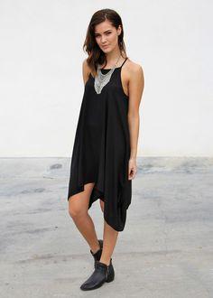 Love this Harem Dress  #melroseintheoc #harem #dress
