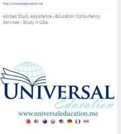 http://universaleducation.me