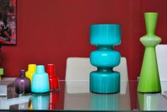 Popshop theme will look great in any room with statement accessories.