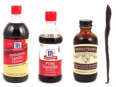 Taste Test: Is Better Vanilla Extract Worth the Price? Dec 16, 2013     J. Kenji López-Alt Real vanilla extract doesn't come cheap. Depending on where you buy it, it can range from a little under a buck an ounce all the way up to several dollars. Add real vanilla beans into the mix and prices can climb even higher. But does more expensive vanilla make for better flavor? Tastier cookies and better vanilla ice cream? Where does artificial vanilla extract figure into it? We decided to find…