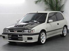 Nissan Pulsar 2.0 GTI-R 4WD