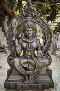 Elephant Sculpture, Sculpture Art, Sculptures, Lord Ganesha Paintings, Lord Shiva Painting, Shiva Art, Ganesha Art, Art Deco Artwork, Iris Painting