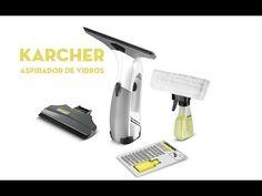 Karcher • Aspirador de Vidros•  www.luisaalexandra.com