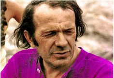 Gilles DELEUZE  (1925-1995) • French philosopher