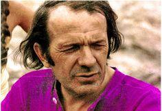 Gilles DELEUZE  (1925-1995) • French philosopher
