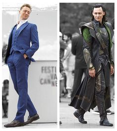The Daily Dot - Why Tom Hiddleston is Tumblr fandom's perfect celebrity