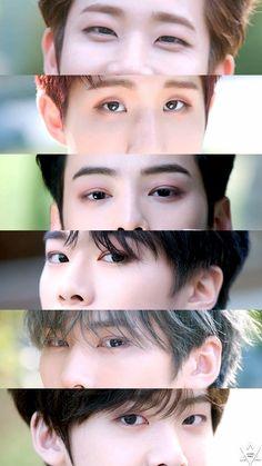 Esos ojos!! Únicos!! Sus rostros tan perfectos!