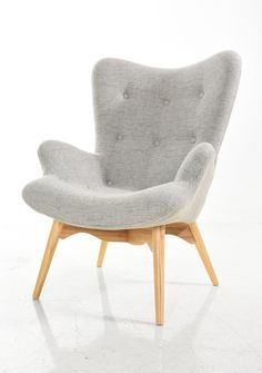 We love the Viva Chair for its good looks, comfort and ability to seamlessly blend with a range of interiors and styles. On trend scandy style Ash Timber leg coupled with hardwearing linen like fabric the Viva Chair is perfect for everyday living or as an accent chair.  W820 D780 H820mm  100% Polyester