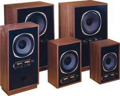 Studio Icons: Tannoy Dual Concentric Speaker When a brand name becomes the general term for a device, you know the product must be good. John Pickford speaks out on the subject…