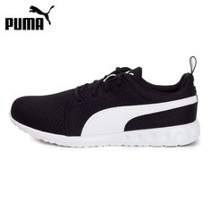 84.79$  Watch now - http://ai25i.worlditems.win/all/product.php?id=32801572282 - Original New Arrival 2017 PUMA Carson Mesh  Men's Running Shoes Sneakers