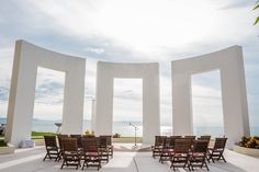 Gazebo Terrace | Outdoor events at Grand velas Riviera Nayarit