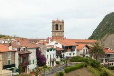Que ver en Getaria. Visita a Getaria - http://diarioviajero.es/?p=14927 #España